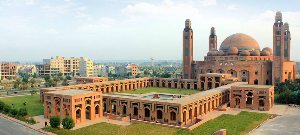 1 Bed Luxury Apartment Available For Rent In Bahria Town Lahore