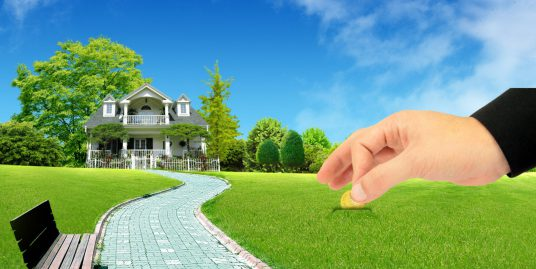 10 Marla Residential Plot For SALE- Bahria Town Lahore