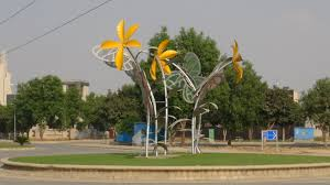 6 Marla Residential Plot for Sale – Bahria Town Lahore
