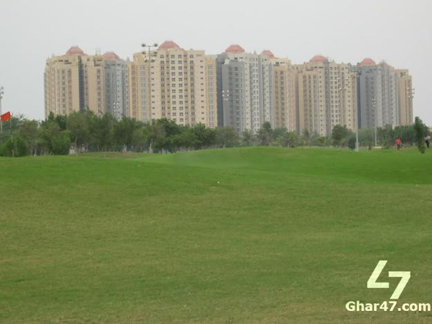 Residential Plot for SALE in IEP Town Lahore (1 Kanal)